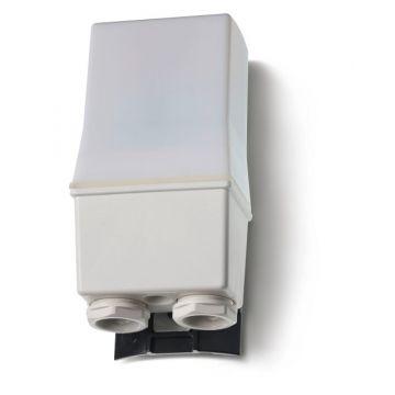 Finder schemerschakelaar 10 kunststof, wit, sensor lichtsensor ingebouwd