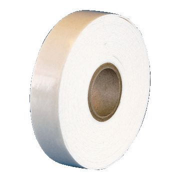 Stokvis zelfklevende tape schuim, wit, (lxb) 5mx19mm, dubbelzijdig, isol
