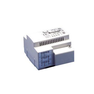 Comelit gelijkstroomvoedingseenheid SimpleKey, 90x105x60mm