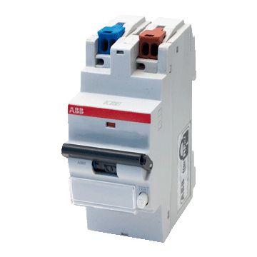 ABB aardlekautomaat 1 Hafonorm Comfomaat, kar C, nom. (meet) 230V