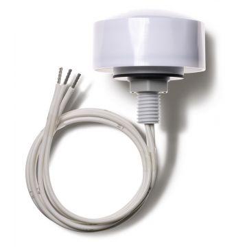 Finder schemerschakelaar 18 kunststof, wit, sensor lichtsensor ingebouwd