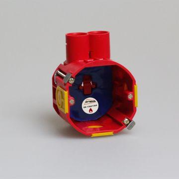 Attema UHW50-bw brandwerende hollewand inbouwdoos 16/19mm