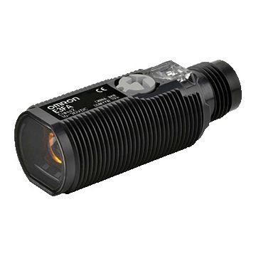 Omron fotocel refl syst E3FA, 45x18x45mm, reikwijdte 0.1-4m