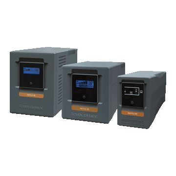 Socomec ups NETYS PE, 145x100x290mm, prim (bereik) 170-280V