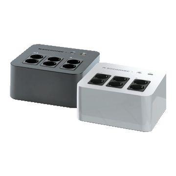 Socomec ups NETYS PL, 123x220x220mm, prim (bereik) 180-270V