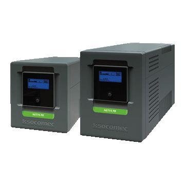 Socomec ups NETYS PR MT, 205x145x390mm, prim (bereik) 170-280V