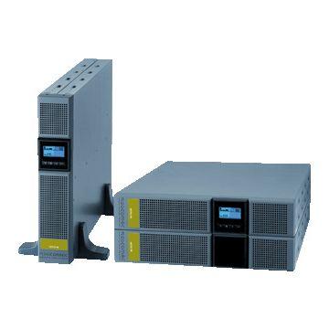 Socomec ups NETYS PR RT, 87x440x436mm, prim (bereik) 165-275V