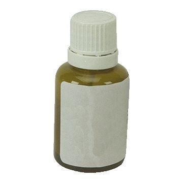 Legrand lakstift/lakspray GWO-6, wit, levering flesje met kwastje