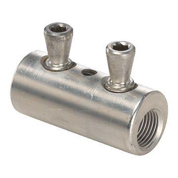 3M schroefverbinding voor koperkabel LV, met verwijderbare kop