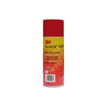3M Scotch spray spuitbus, transparant, spray ontvochtigingsmiddel