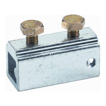 Eaton verbindingsmoer/draadbus QSA, staal, 10(staal), elektrolytisch verzinkt, 4k6