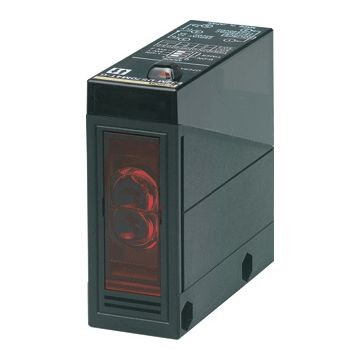 Omron fotocel refl syst E3 JM, 65x25x75mm, reikwijdte 4m