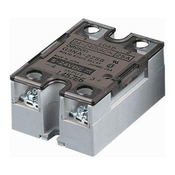 Omron solid-staterelais G3 NA, bedrijfsspanning 24-240V
