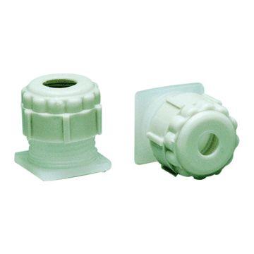 Attema kabel-/bs inv st recht WD2, voor kab ds, voor kab diam 8.5-13mm