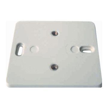 Corodex bod pl kunststof, creme/wit/elektrowit, uitvoering 1-voudig