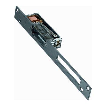 Grothe el deurslot, uitvoering std deuropener, vorm slotplaat vlak, 8-12V