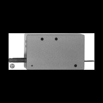 Assa Abloy electrisch deurslot, uitvoering ketting-deuropener, vorm slotplaat vlak
