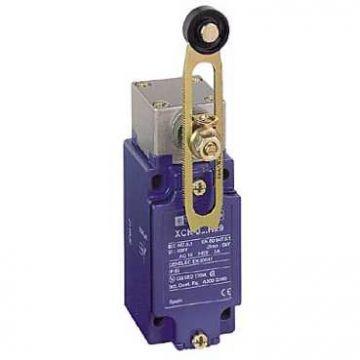 Schneider Electric Osiswitch Classic eindschakelaar, rolhefboom verstelbaar, diam=40mm