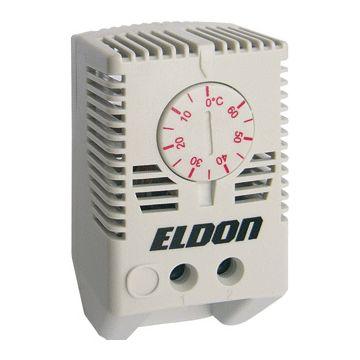 Eldon thermostaat voor kast/lessenaar Klimaatbeheersing ETR