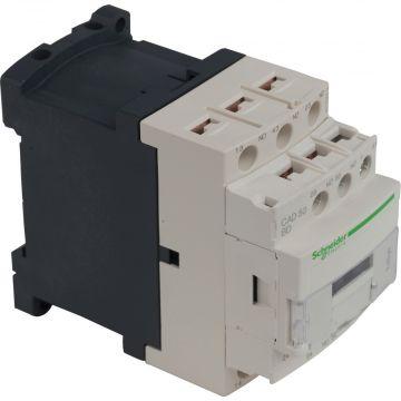 Schneider Electric TeSys hulprelais, 10A, 24V