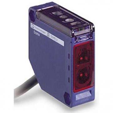 Schneider Electric Osiris XUK fotocel zender, 50x18x50mm, reikwijdte 30-45m
