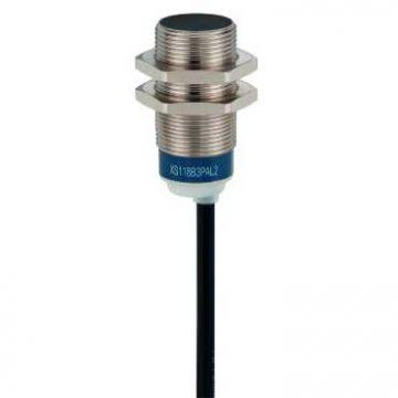 Schneider Electric Osiprox XS benaderingsschakelaar, l=60mm, diam=18mm