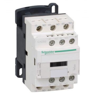 Schneider Electric TeSys hulprelais, 10A, 230V