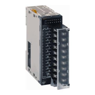 Omron plc dig in- en uitgangsmodule CJ 1W, 31x90x65mm