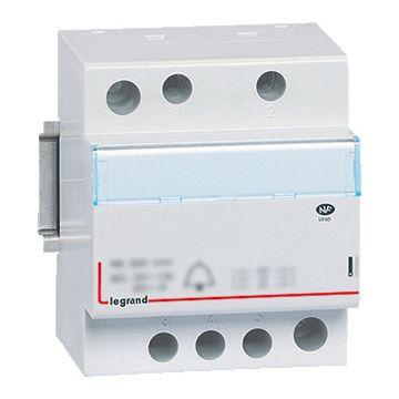 Legrand beltransformator LEXIC, 84x72x66mm, prim 230V, sec 1 12V