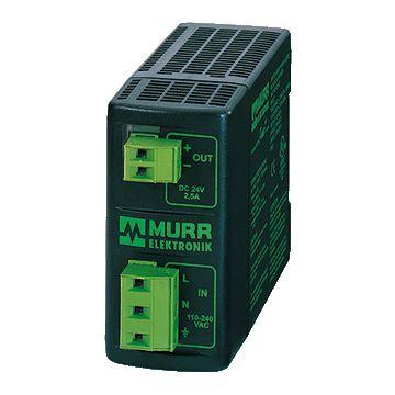 Murrelektronik univ voed eenh MCS-B 1 fase, 38x100.5x100.5mm, spanningstype AC