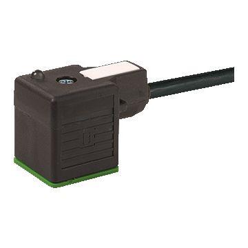 Murrelektronik sensor/actorkabel met connector, uitv. elektrisch aansluiting