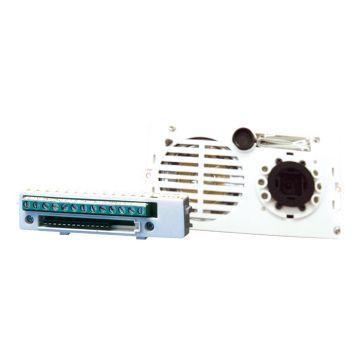 Comelit camera voor deur-/video-intercom Ikall Simplebus, kunststof, wit, inb