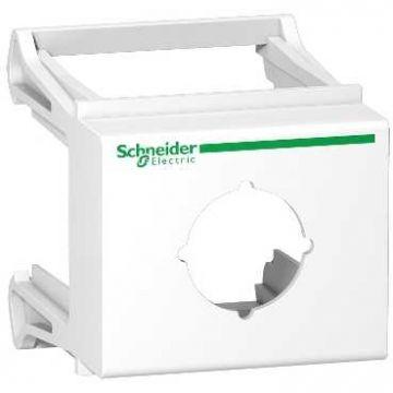 Schneider Electric met hulpcontactblok, uitvoering elektrische aansluiting schroefaansluiting