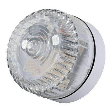Eaton flitslicht Solex, str AC/DC, (IP) IP68, beh kunststof, lenskap wit