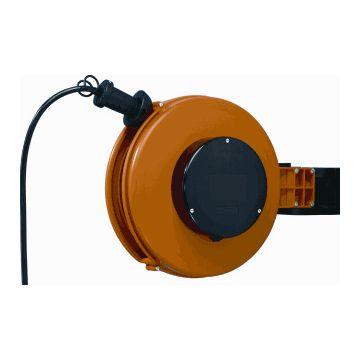 Schill verl kabel hsp veerkabel hsp FT 260, beh kunststof, kabel voorz vinyl