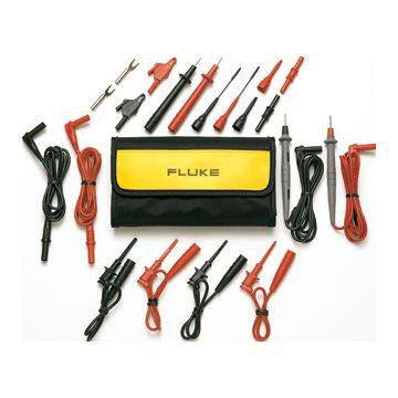 Fluke meetset voor meetinstrumenten, stift/bus- diam 4mm
