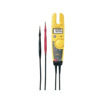 Fluke T5-600 tweepolige spanningstester CAT III 600 V LCD