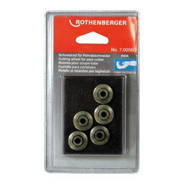 Rothenberger reserve snijwiel voor pijpsnijder Tube Cutter 35 RVS