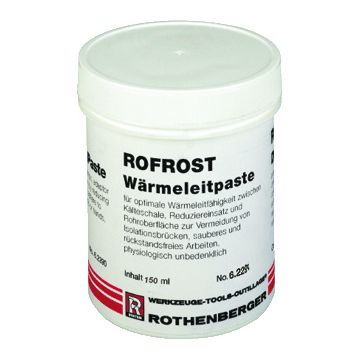 Rothenberger Rofrost warmtegeleidingspasta 150ml