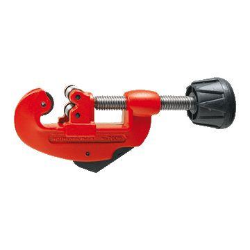 Rothenberger Tube Cutter 30 Pro pijpsnijder 0,3-3cm