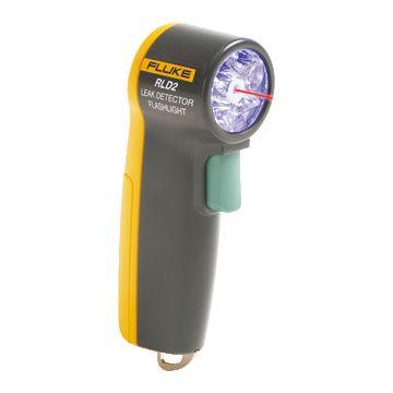 Fluke gaslekmeter RLD, ind/aanduiding optisch