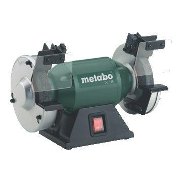 Metabo tafelslijpmachine DS, groen/grijs, diam slijpsteen 125mm