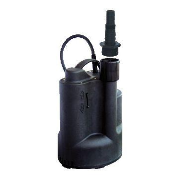 Simer dompelpomp, opvhg 7m, capaciteit 2.36l/s, nom. 230V