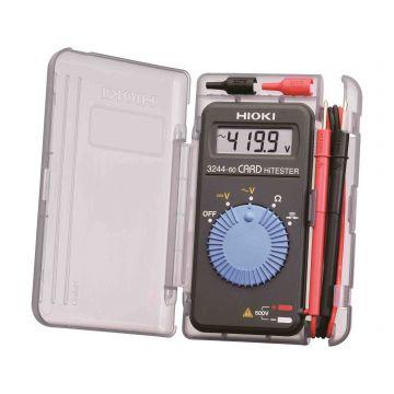 Hioki H324 3244-60 digitale multimeter
