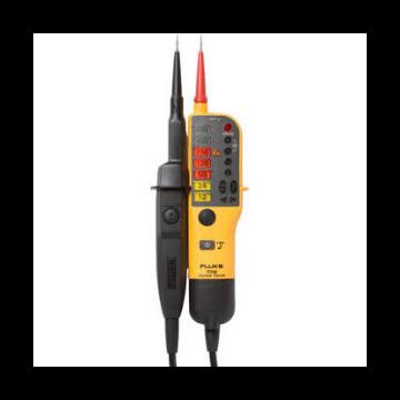 Fluke spanningtester Two Pole, spanningsindicatie LED