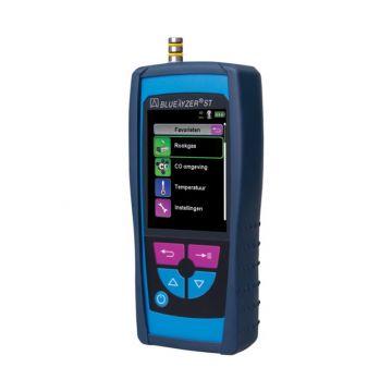 BLAUWE LIJN Bluelyzer ST rookgasmeter