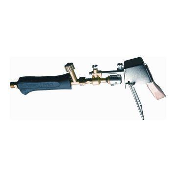Sievert gassoldeerbout, le 195mm, windkap, gasverbruik 260g/h