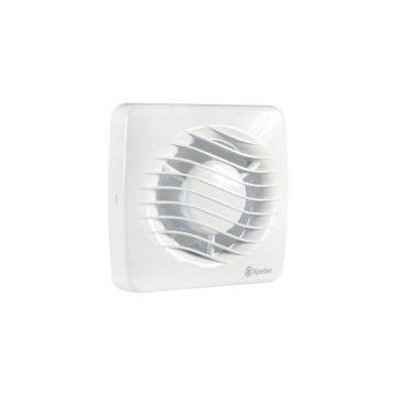 Xpelair DX 100V douche-/toiletventilator, wit