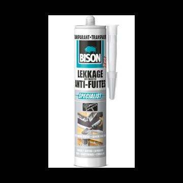 Bison afdichtingsmiddel Lekkage, transp, uitvoering asfaltbitumen/elastomeren