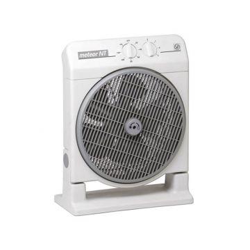 Soler & Palau Meteor vrijstaande ventilator, grijs